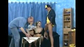 Midget piss sex