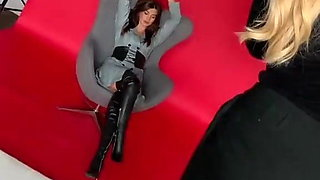 Sexy boots 1