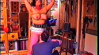 Training of Slave Girl part two