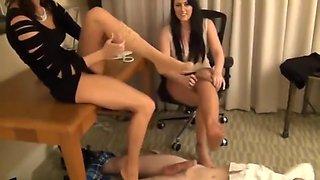 nylon feet footjob pantyhose sniffing nylon feet 2fhfghfhfffffd