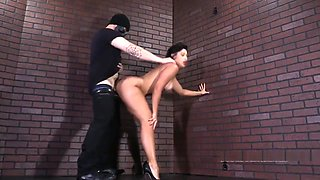 Controlled by Hypno Heels