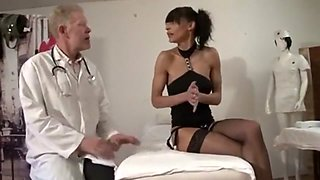 French gyneco anal  dp  fisting  squirting and more