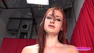 MrMMporn - Violet Monroe and Alice Green - POV