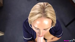 uniform slut part 2