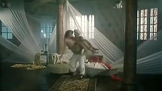 Erotic Dream of Aladdin'X