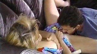 Fabulous Adult Scene Vintage Hot Uncut