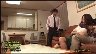 mother fucked by son's teacher then her son