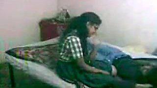 Indian School Girl MMS