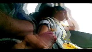 Mallu Lovers in Car Secret Clip Leaked ~HQ~ Video