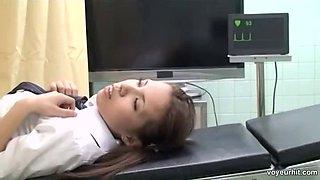 doctor exam 003