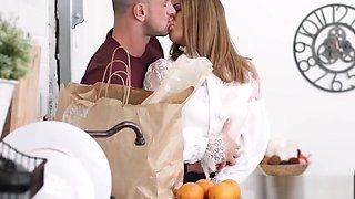 X-Sensual - Jenny Manson - Oranges and passion