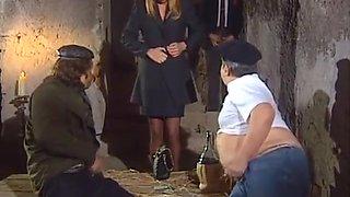 Concepts Italiens (1991) - Joy Karins, Sunny Mckay And Victoria Paris