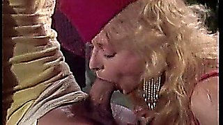 Nina Hartley & Peter North