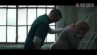 Creed II's Tessa Thompson Will Give You a Rocky Bal-boner - Mr.Skin
