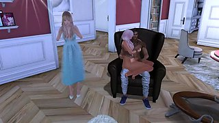 dlp - the kinky family (on second life)