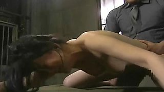 Japanese Wartime sensuality secret story