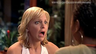 anna faris - ''scary movie 3''