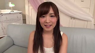 Hottest Japanese girl in Exotic HD, Teens JAV scene only for you