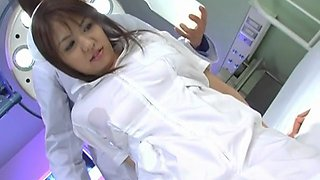 asia nurse gets pussy filled video clip 1