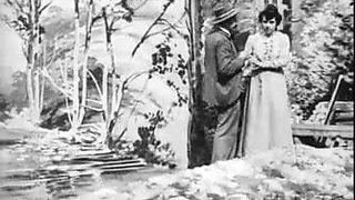 Scene Pornographique 1909