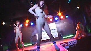 Extreme Ero Dance Rodeo Style