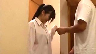 Fabulous Japanese girl Chisato Ayukawa in Best Compilation, Nurse JAV movie