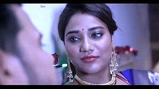 Desi maid with Hot Malkin
