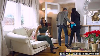 Brazzers - Big Butts Like It Big -  Hankering For A Spanking