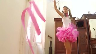 Trailer#2 Gina Gerson - Student Ravaged By Teacher