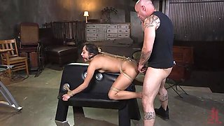 isabella nice was humiliated and fucked