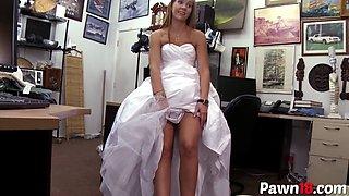 Bride Got Dumped and Gets Revenge