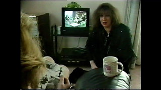 THE MAKING OF A TV (UK 1991) part 1
