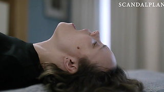 Rachel McAdams & Rachel Weisz Spit Kiss on ScandalPlanetCom