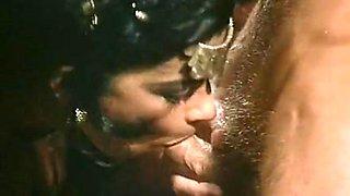 The Erotic Adventures Of Aladdin X - Part 2 (4K Remastered)