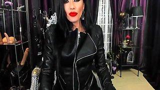 Mistress K Smokes
