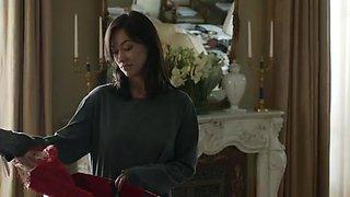 Olivia Wilde in Third Person (2013)