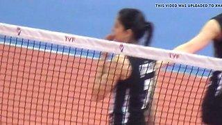 turkish volleyball girls (besiktas)