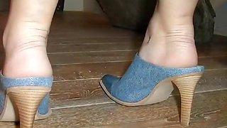 european feet - saf