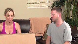 Jodi West mother seduction