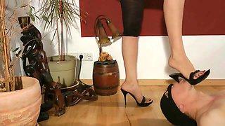 Heels and Soles