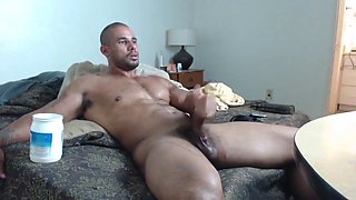 perfect muscle stud