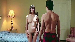 Baby Rosemary (1976) - Sharon Thorpe, Ken Scudder and John Leslie