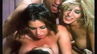 Big tits italian swinger orgy