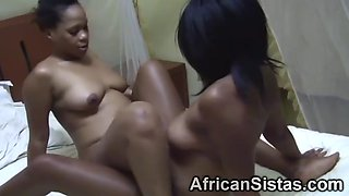 Black vagina sisters do what comes natural