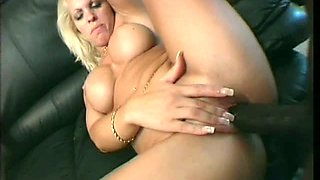Horny Strippers Love A Huge Black Cock. Part 3