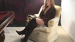 Exotic homemade MILFs, Fetish porn video