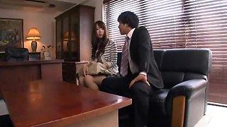 Yui Hatano in Tied Up Female Teacher