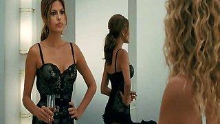 Eva Mendes - The Women