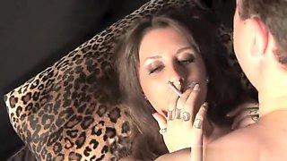 Mya Mckay Smoking 120s *Part 2*