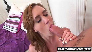 Realitykings big naturals abby north tyler steel titty